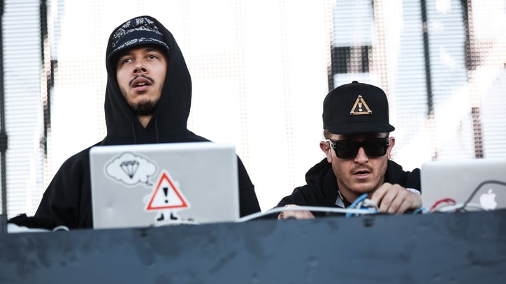 Hear Flosstradamus and Waka Flocka's 'TTU (Too Turnt Up)' - Premiere