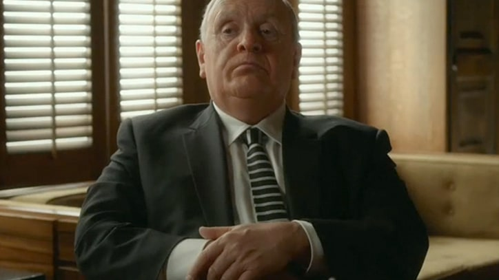 Anthony Hopkins Stars in Alfred Hitchcock Biopic by 'Anvil!' Director