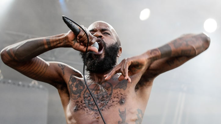 Death Grips Enlist Bjork for Surprise New Album