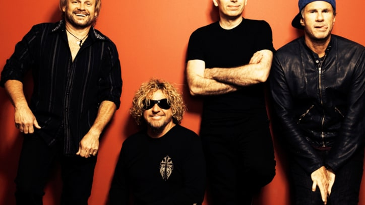 Chickenfoot Get Retrospective in 'Something Going Wrong' – Premiere