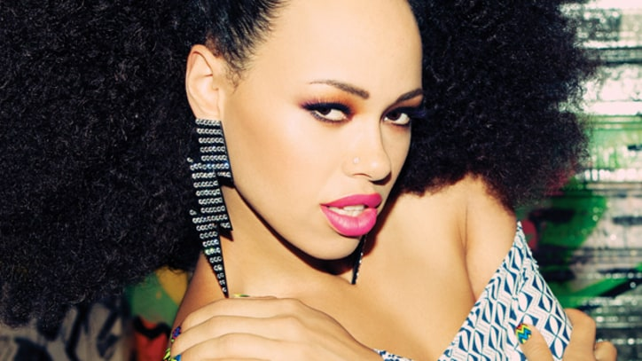 Band to Watch: Elle Varner