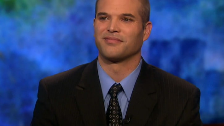 Taibbi Talks One Percent on Bill Moyers