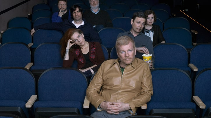 New Pornographers Herald New LP 'Brill Bruisers' With Interactive Art