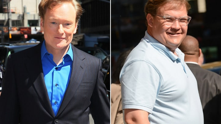 Conan O'Brien, Andy Richter Join 'Arrested Development' Reboot