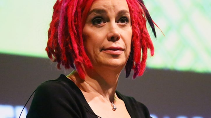 Lana Wachowski Opens Up About Difficult Past and Attempted Suicide