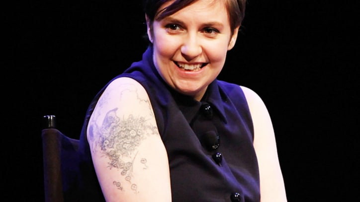Lena Dunham Remembers Her 'First Time' in Obama Ad