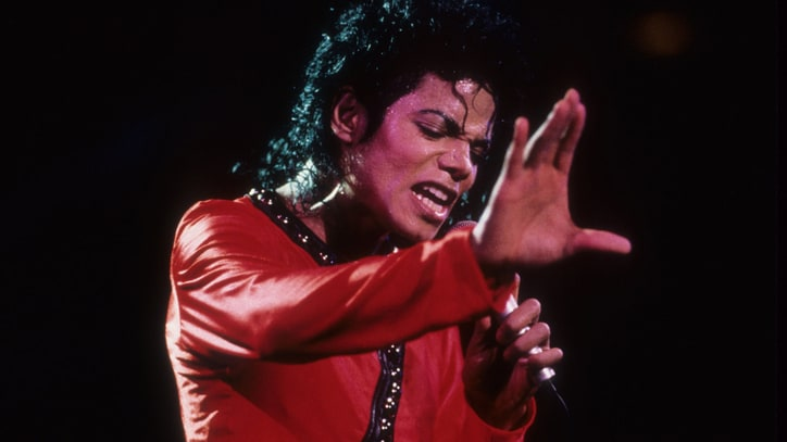 Reaching Out: The Best Michael Jackson Slow-Jams