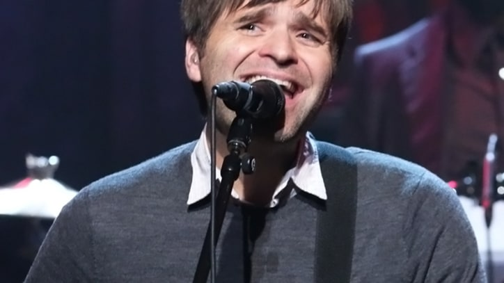Ben Gibbard Goes Bad in 'Teardrop Windows'