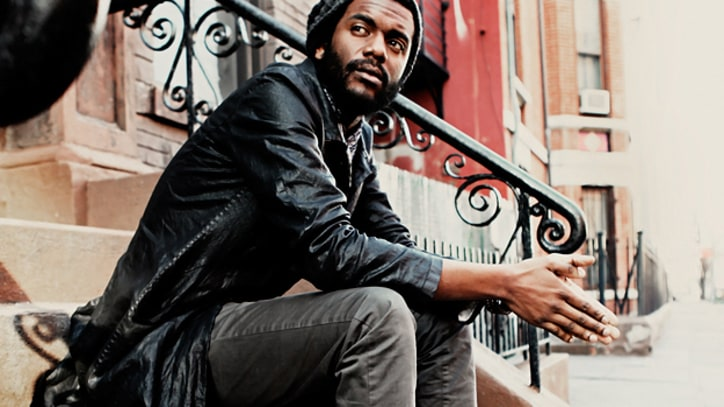 Gary Clark Jr. Proves He 'Ain't Messin 'Round' - Premiere