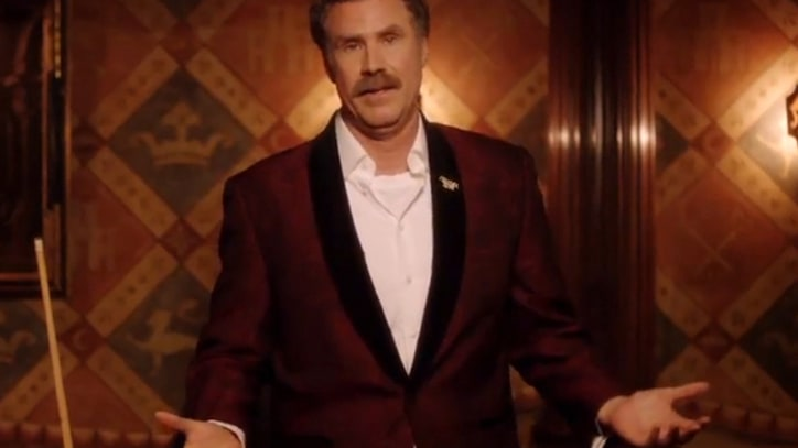 Will Ferrell 'Will Do Anything' for Your Obama Vote