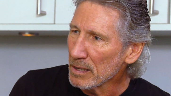 Roger Waters on Presidential Election: 'The Choice Is Graphic'