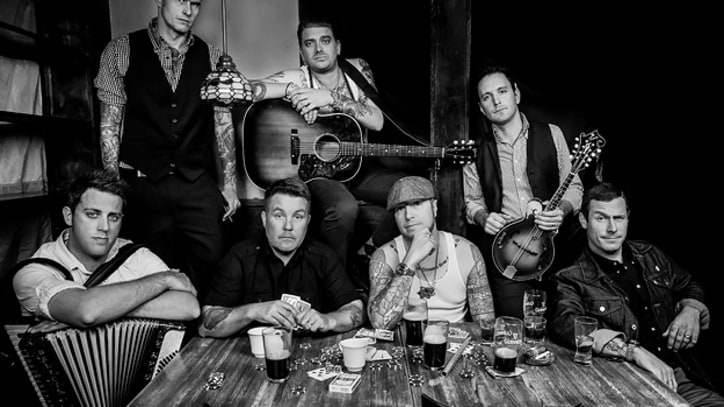 Dropkick Murphys Ante Up in 'Rose Tattoo' - Premiere