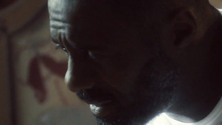 Idris Elba Directs and Stars in Mumford & Sons' 'Lover of the Light'