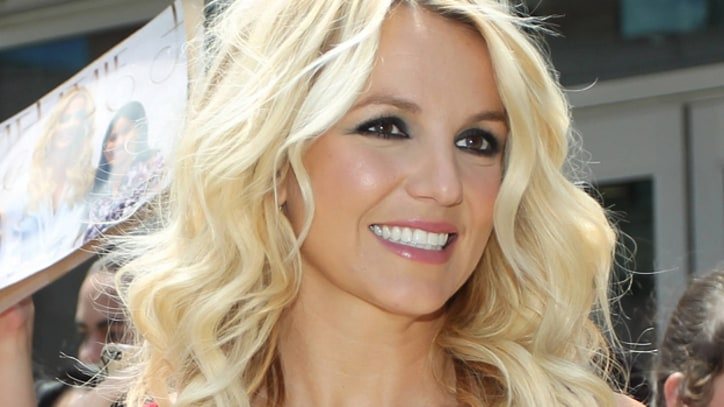 Britney Spears 'Definitely' Returning to 'X Factor'