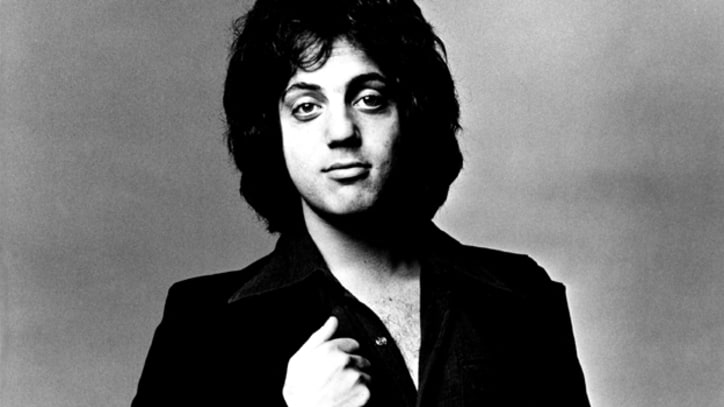 Flashback: Billy Joel Performs 'Piano Man' on the BBC in 1975