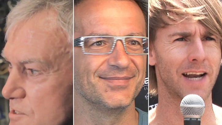 Electrospective: Richie Hawtin, John Acquaviva and John Fox on the State of EDM - Premiere