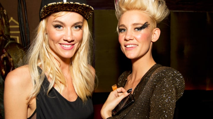 Nervo on Their Debut Album, Working With Kylie Minogue and Ke$ha