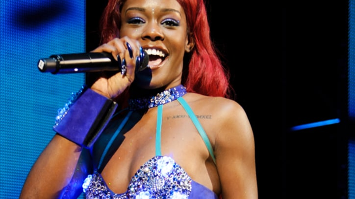 Azealia Banks Trips Out in 'Atlantis'
