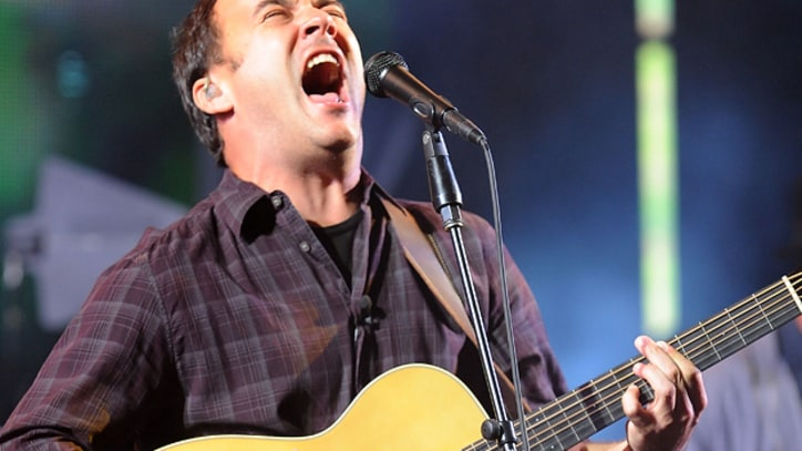 Dave Matthews Band Spin 'If Only' Into Hazy Jam at the Hollywood Bowl