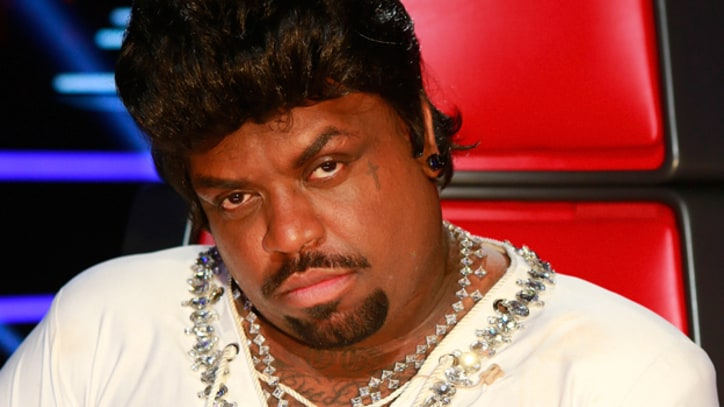 Team Cee Lo Is 'Stayin' Alive' on 'The Voice'