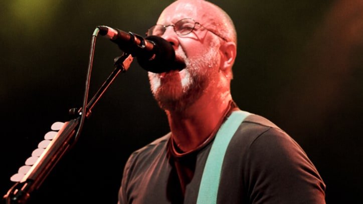 Bob Mould Launches Kickstarter Campaign for Film of Tribute Concert