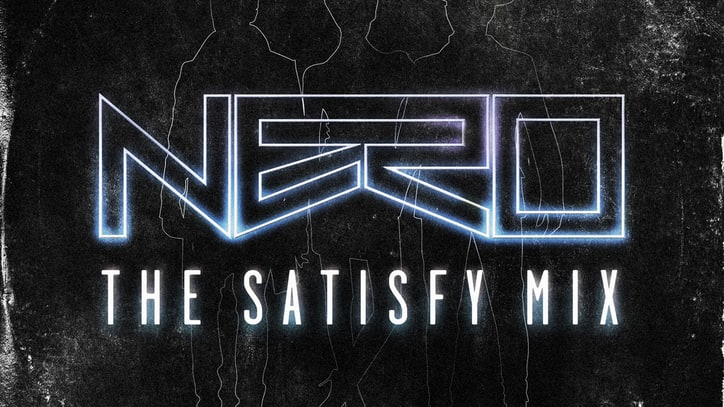Nero Spin New Tracks and Rave Classics in 'Satisfy' Mix - Premiere