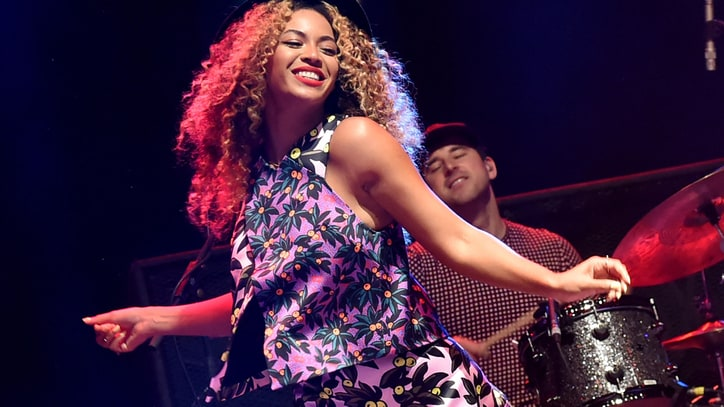 Beyonce Drops June Birthdays Playlist Featuring Kanye West, Solange