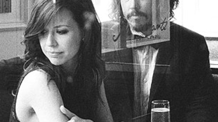 Listen: Indie-folk duo the Civil Wars Re-Imagine the Smashing Pumpkins' 'Disarm' at SXSW