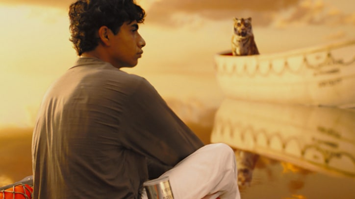 Travers: Ang Lee's 'Life Of Pi' Is a 3D Masterpiece