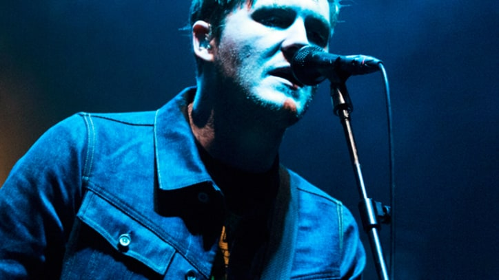 Gaslight Anthem Mourn Sandy Destruction in 'National Anthem'