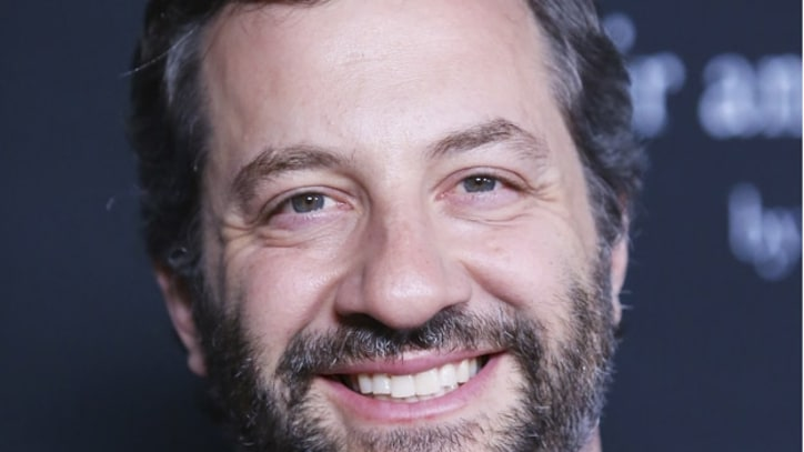Judd Apatow 'Simpsons' Script Getting Made After 22 Years