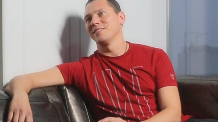 Tiesto Talks 'Dance (RED), Save Lives'