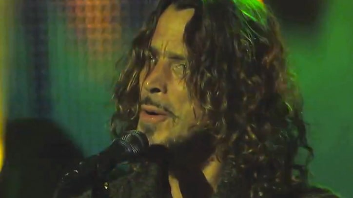 Soundgarden Unleash 'By Crooked Steps' on 'Kimmel'