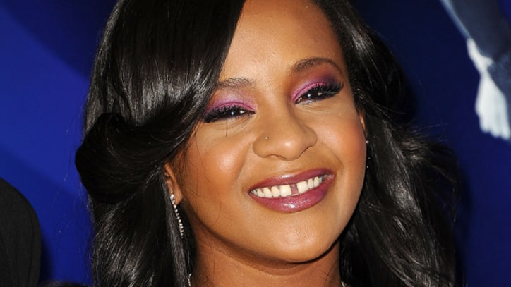 Bobbi Kristina to Sing on 'The Houstons'