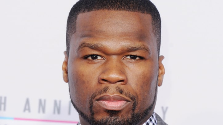 50 Cent Goes on the Run With Eminem and Adam Levine in 'My Life'