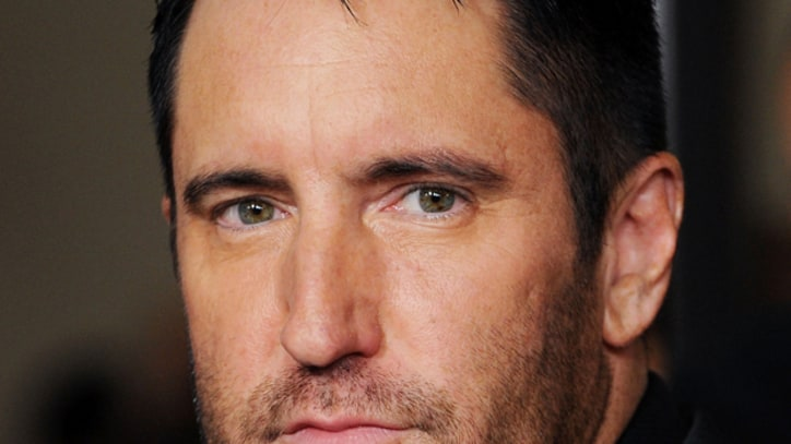 Trent Reznor's How to Destroy Angels Prepare for Coming 'Ice Age'