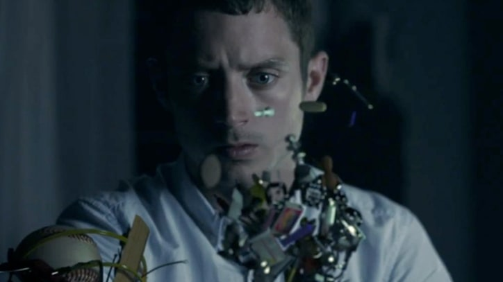 Elijah Wood Lends a Hand to Flying Lotus in 'Tiny Tortures'