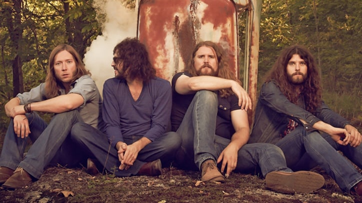 Sheepdogs Chase Rock Dreams in Documentary Trailer