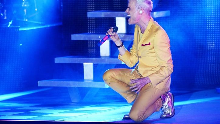 Watch Neon Trees Perform Live at The Cosmopolitan of Las Vegas