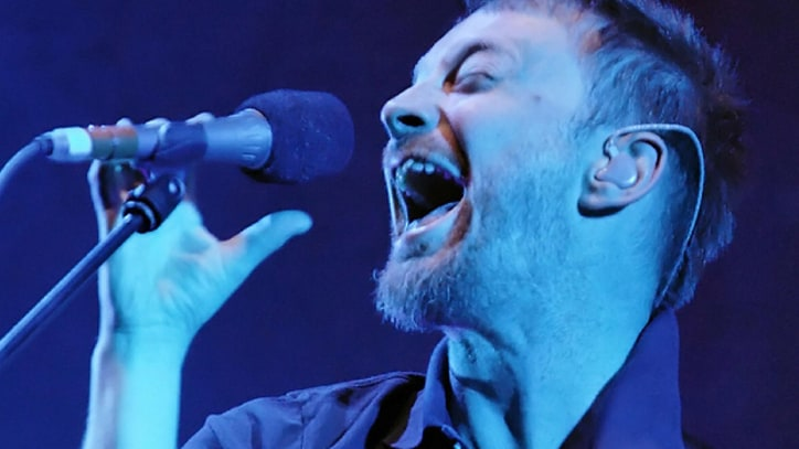 Flashback: Radiohead Cover New Order's 'Ceremony'