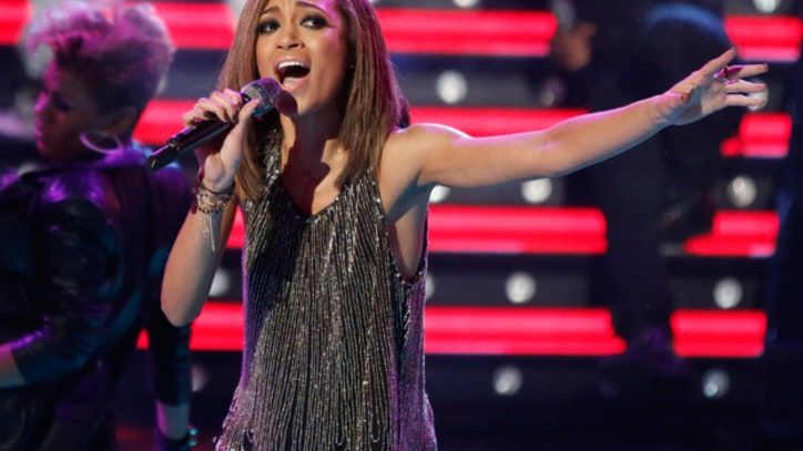'The Voice' Cuts Amanda Brown, Melanie Martinez