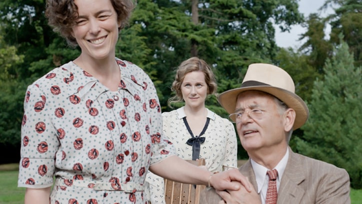 Travers: Bill Murray Shines in 'Hyde Park on Hudson'