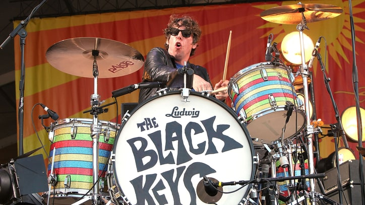 Hear Black Keys' Patrick Carney Guest on New Rentals Song