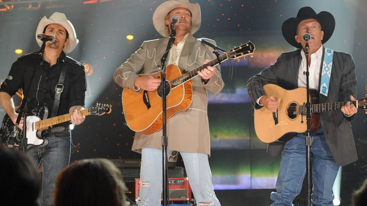 Country's 15 Greatest Odes to Dear Old Dad
