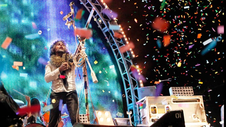 Flaming Lips Release 'Freak Night' Concert Film Preview