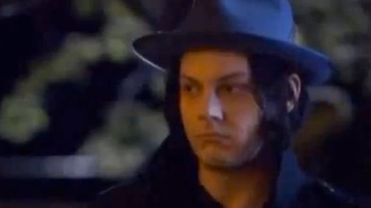 Jack White Magically Appears in 'Portlandia'