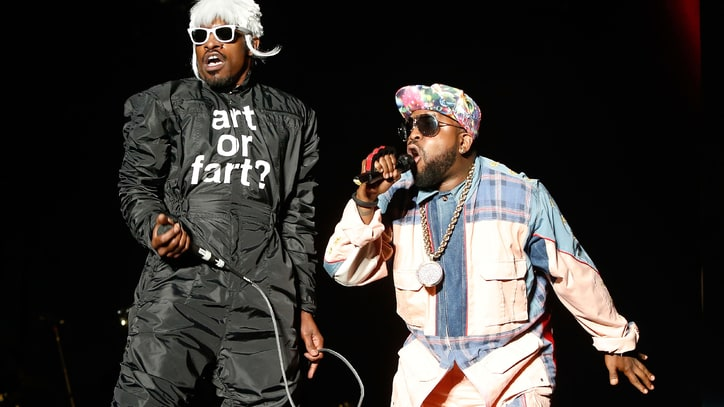 Outkast to Play Atlanta Homecoming Show This Fall