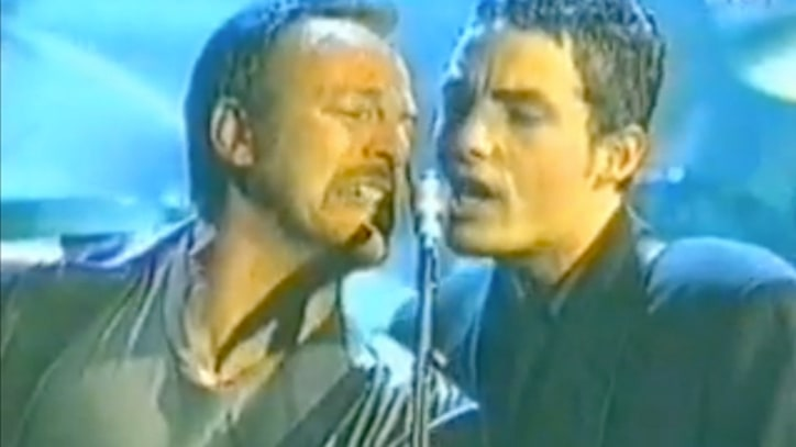 Flashback: Bruce Springsteen and the Wallflowers Rock the 1997 MTV VMAs