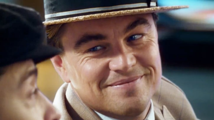 Leonardo DiCaprio, Carey Mulligan 'Happy Together' in 'Great Gatsby' Trailer