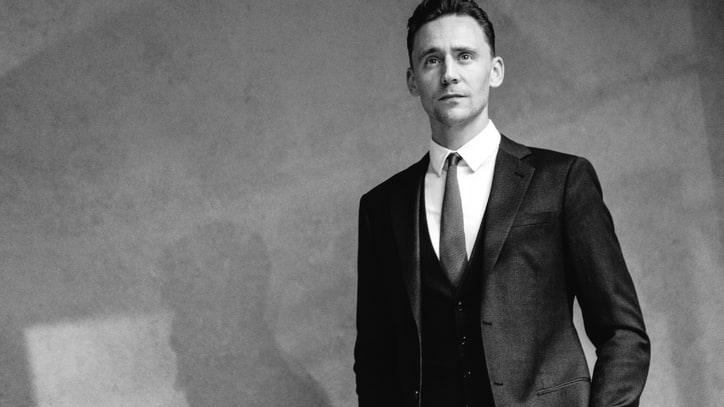 Tom Hiddleston Lands Lead Role in Hank Williams Movie